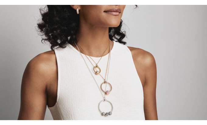 Wear your charms in new ways