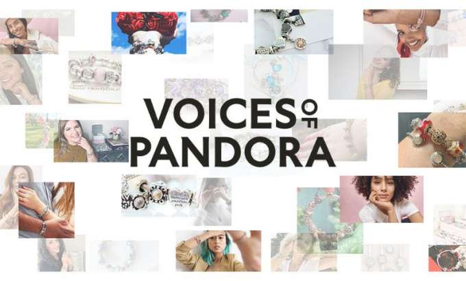 Voices of Pandora