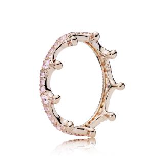Prsten Roze opčinjavajuća kruna