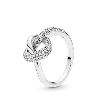 Prsten Isprepleteno srce