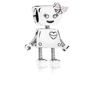 Privezak Bella Bot