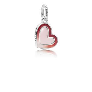 Asimetrično srce ljubavi
