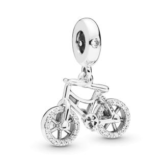 Viseći privezak Sjajni bicikl