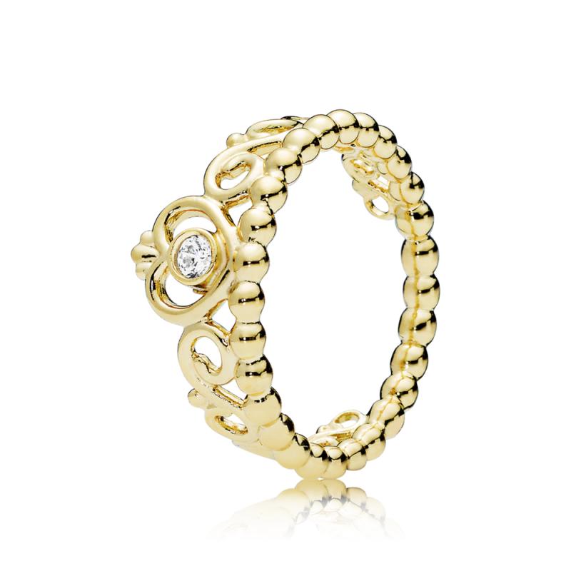 Prsten Princezina tijara