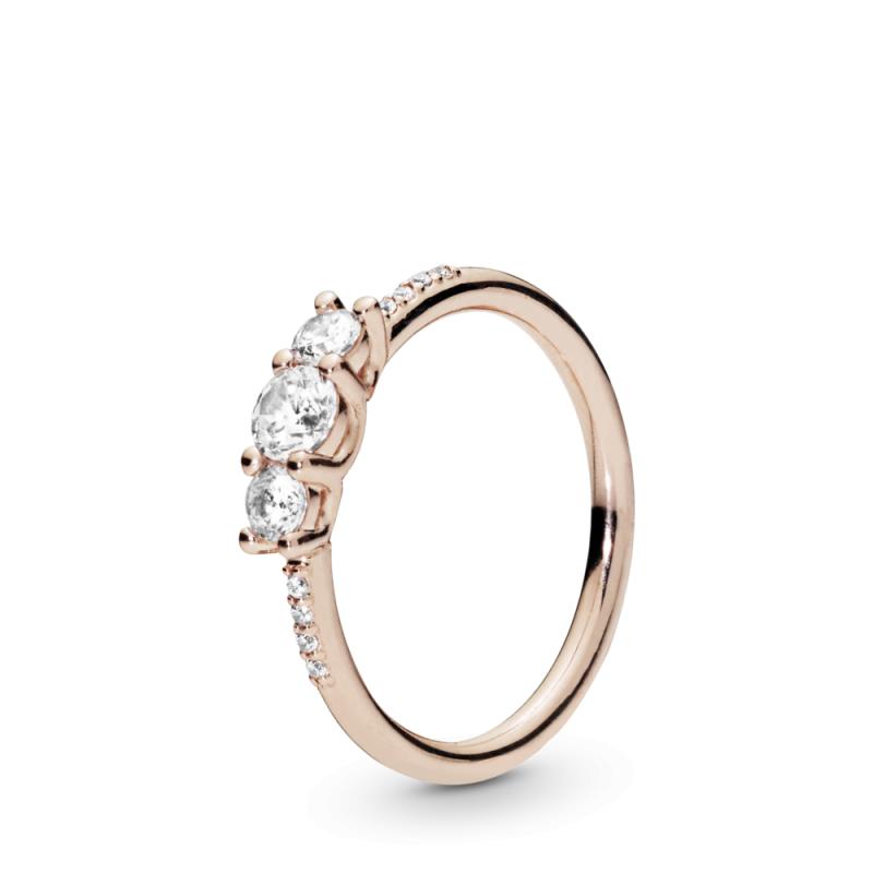 Prsten Svetlucava elegancija