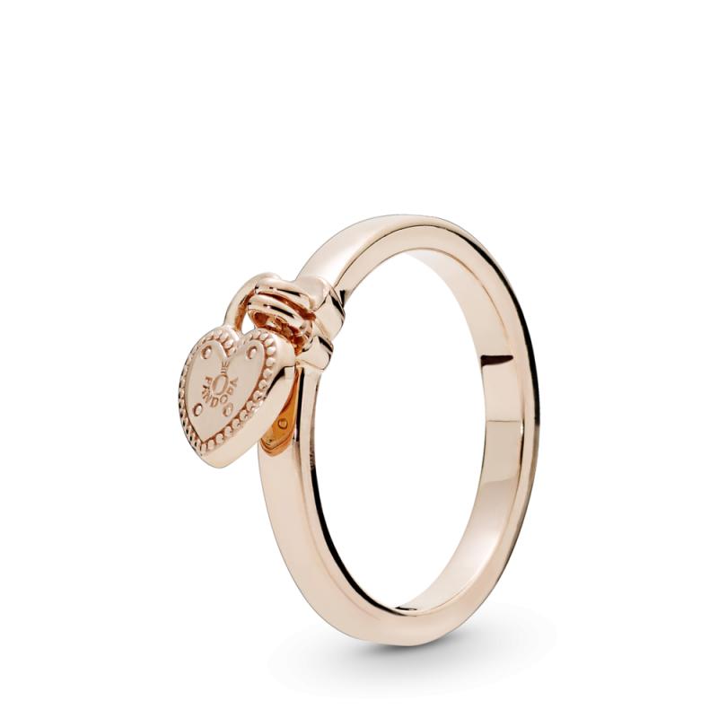 Prsten Ljubavni katanac