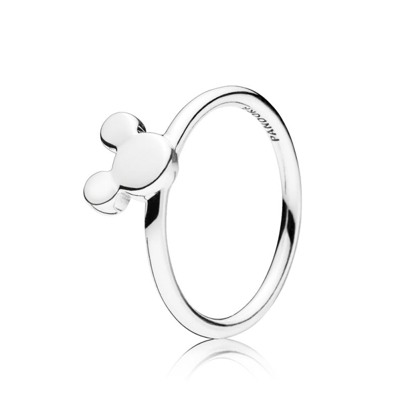 Prsten Disney, Mickey silueta