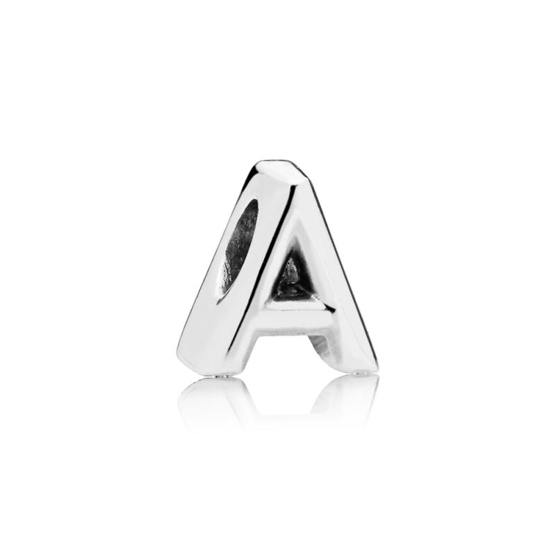 Privezak u obliku slova A