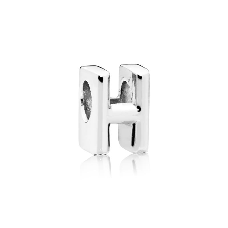 Privezak u obliku slova H
