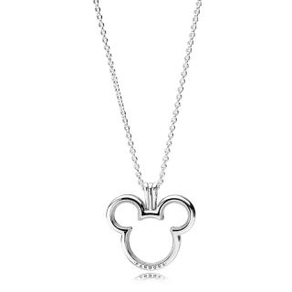 Disney Mickey medaljon