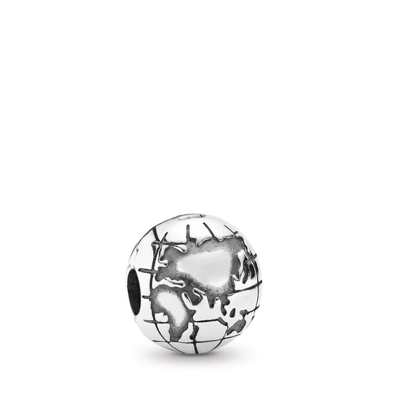 Privezak Globus