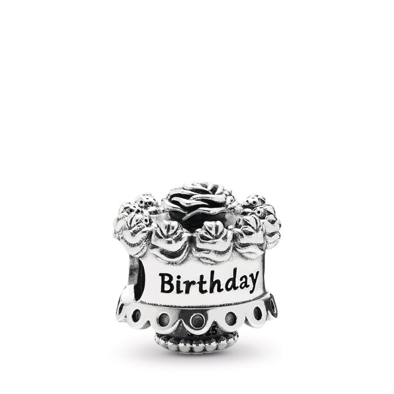 Privezak Srećan rođendan