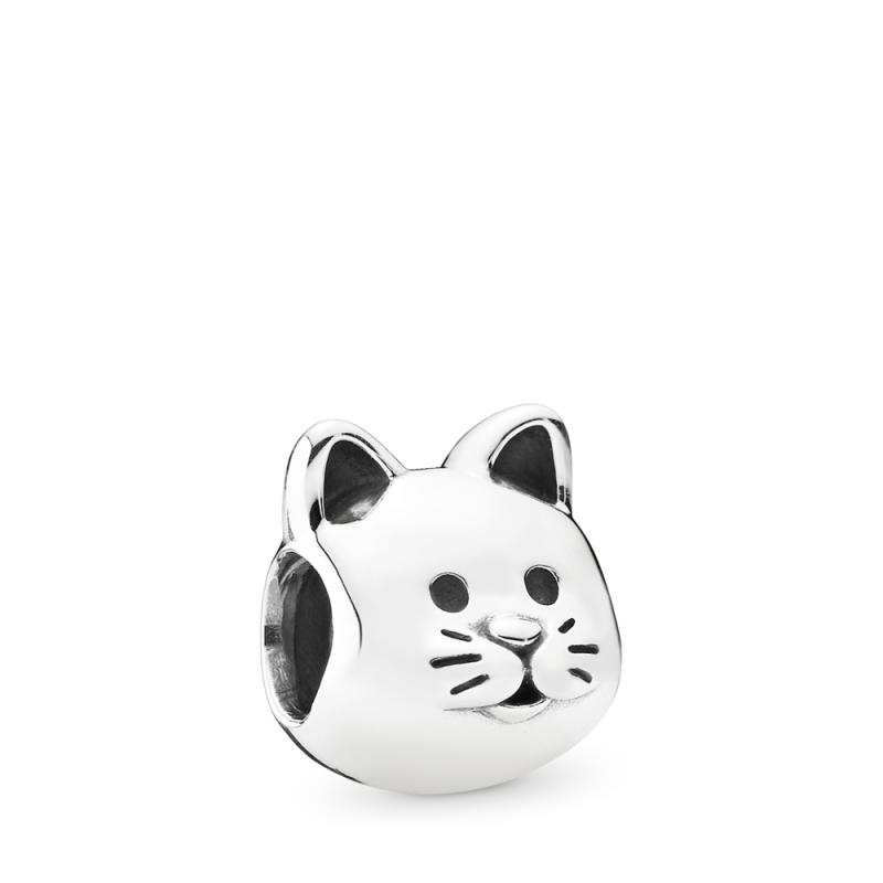 Privezak Radoznala maca