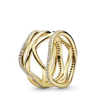 Prsten Krivudave linije