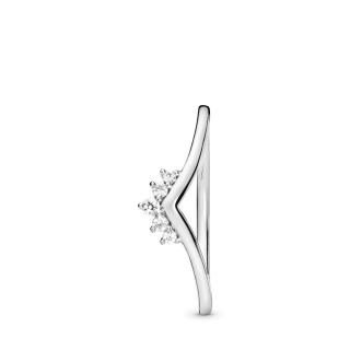 Prsten Wishbone tijara