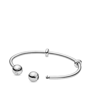 Pandora Moments Bangle narukvica