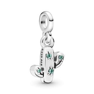 Pandora Me viseći privezak Moj slatki kaktus