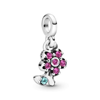 Viseći privezak Pandora Me Moj slatki cvet