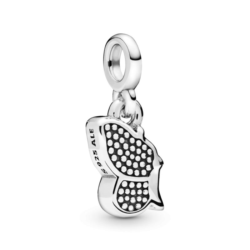 Viseći privezak Pandora Me Moj leptir