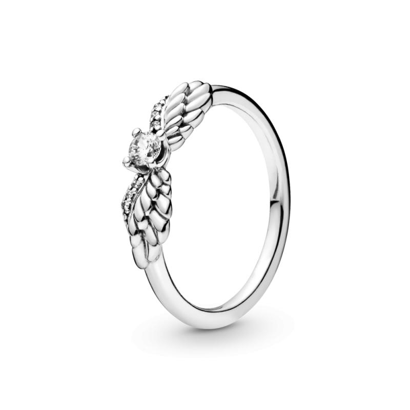 Prsten Svetlucava anđeoska krila