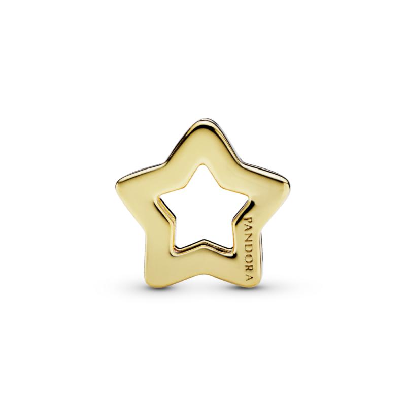 Privezak Elegantna zvezda