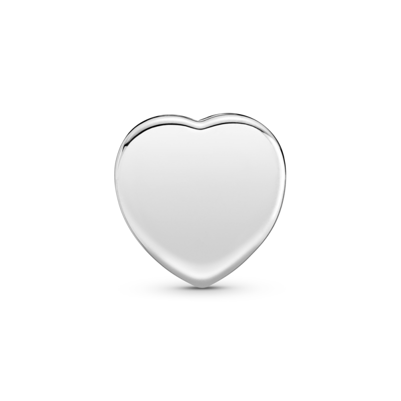 Privezak Pavé srce