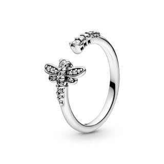Prsten Svetlucavi vilin konjic