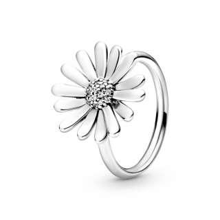 Prsten Pavé bela rada