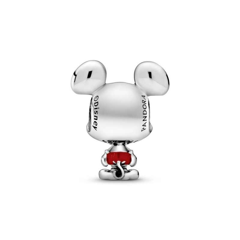 Privezak Disney Mickey Mouse Crvene pantalone