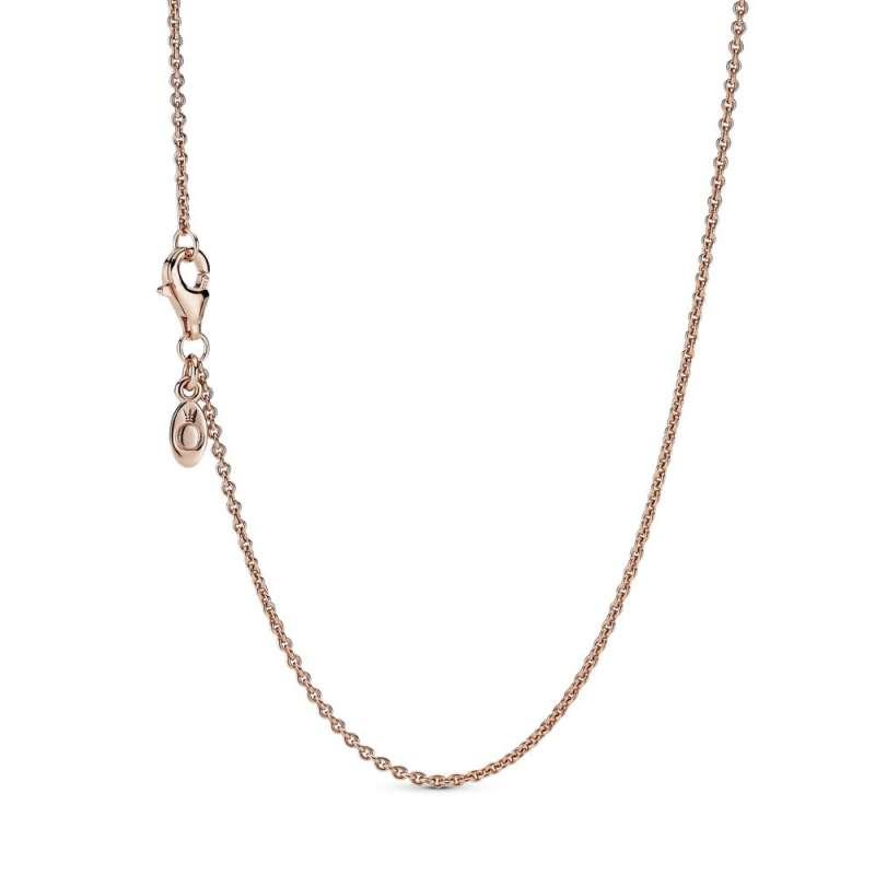 Ogrlica Pandora Rose