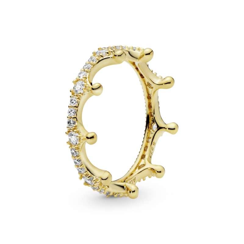 Prsten Opčinjavajuća kruna