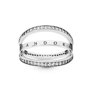 Prsten Pandora logo