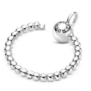 Privezak Pandora O od perlica