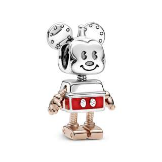 Privezak Disney, Mickey Mouse robot