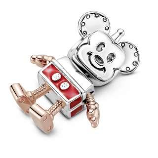 Privezak Disney, Mickey Mouse robot