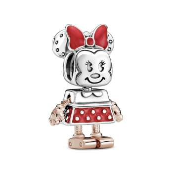 Privezak Disney, Minnie Mouse robot