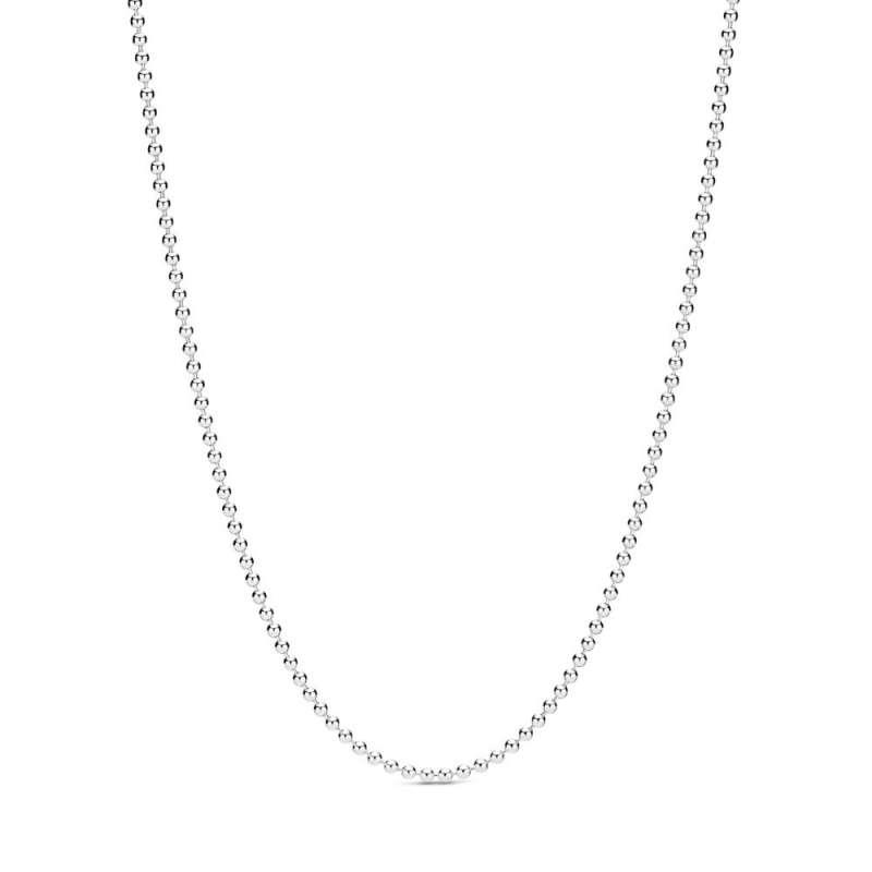 Ogrlica Niska sjajnih perlica