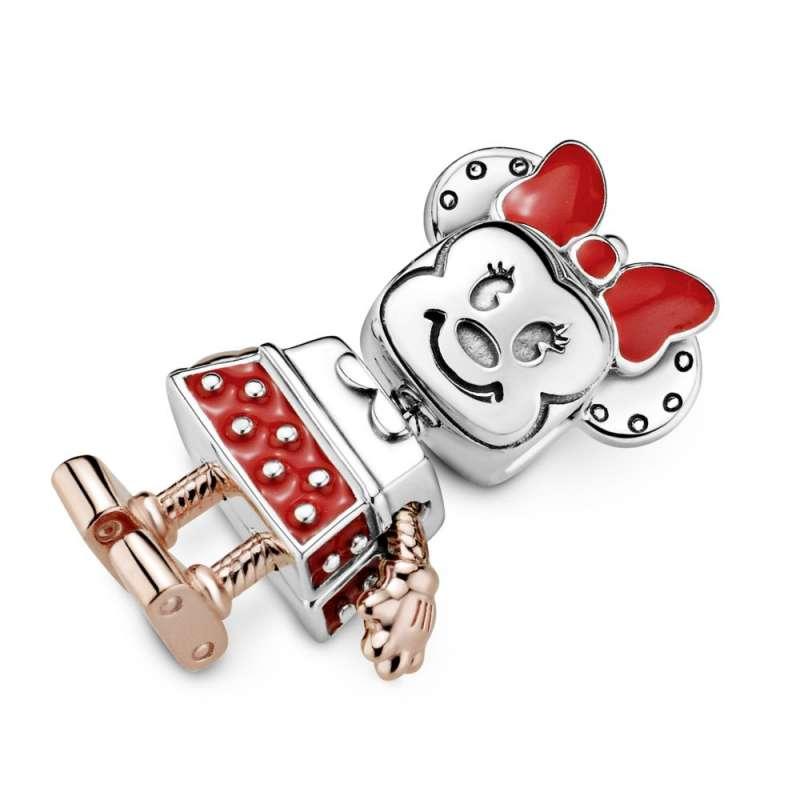Privezak Disney, Minnie Mouse robot