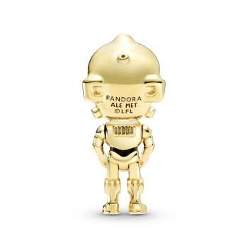 Privezak Star Wars C-3PO