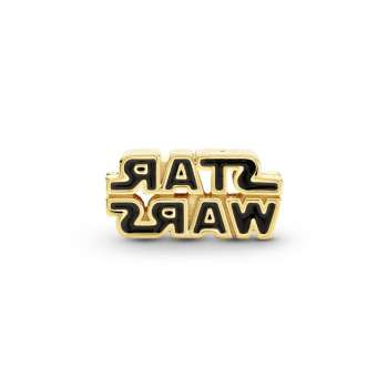 Privezak Blistavi Star Wars 3D logo