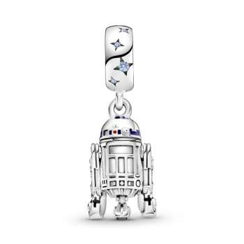 Viseći privezak Star Wars R2-D2