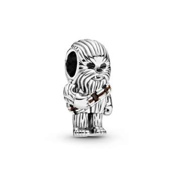 Privezak Star Wars Chewbacca