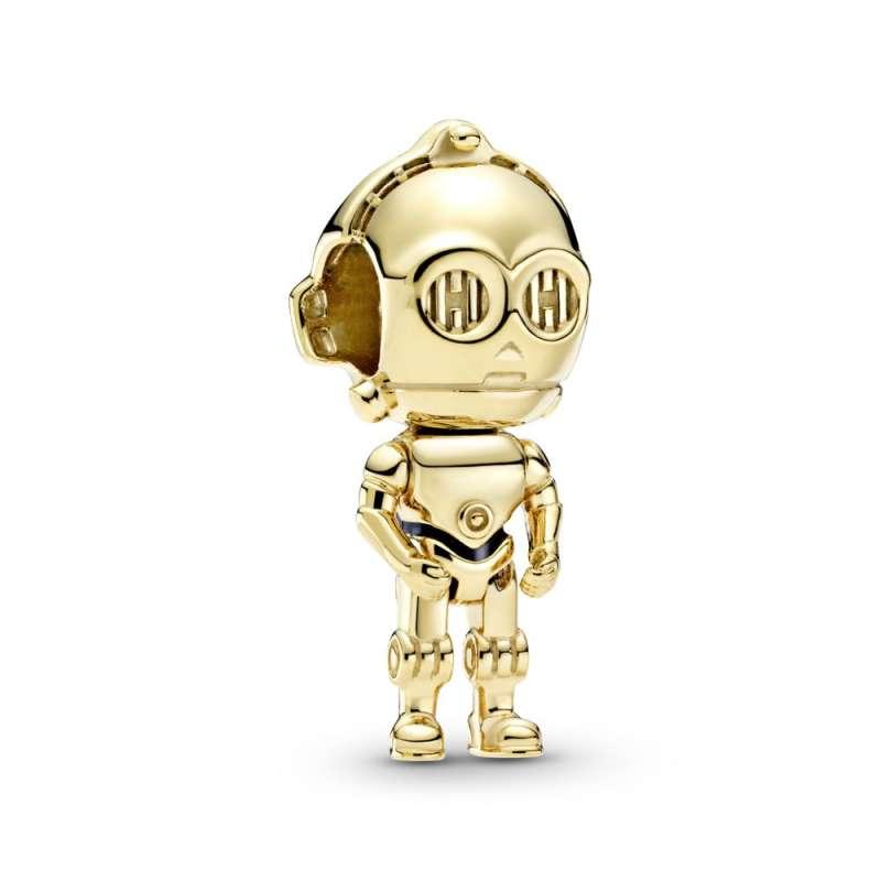 Privezak Star Wars C-3PO