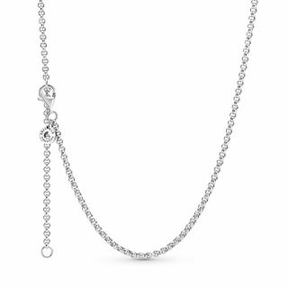 Ogrlica od rolo lančića