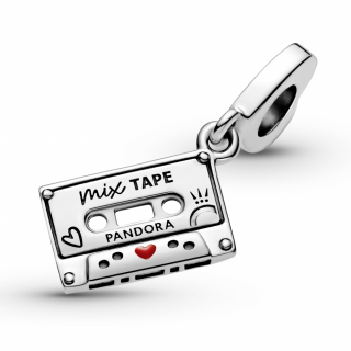 Viseći privezak Retro kaseta