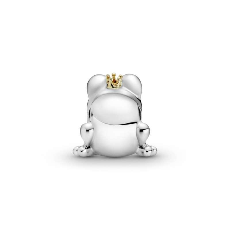 Privezak Dvobojni princ žaba