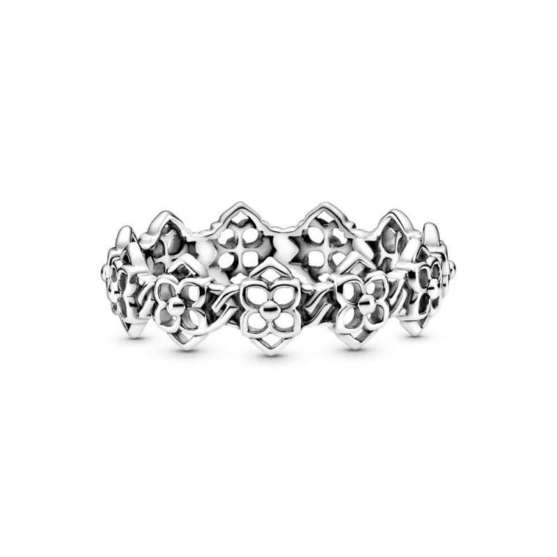 Prsten Latice ruže