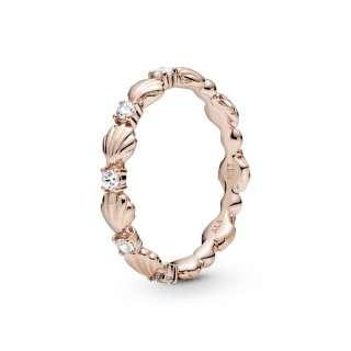 Prsten Svetlucava školjka