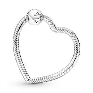 Privezak za priveske Pandora Moments srce