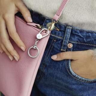 Nosač za priveske za torbu Pandora Moments, mali